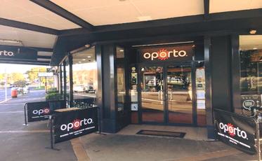 Oporto - Area Developer