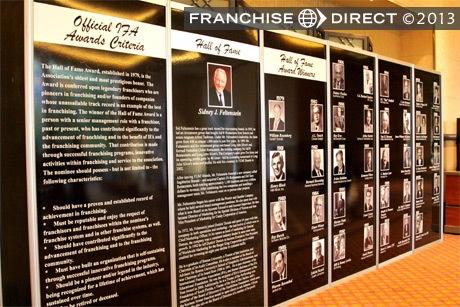 Franchise IFA Hall of Fame