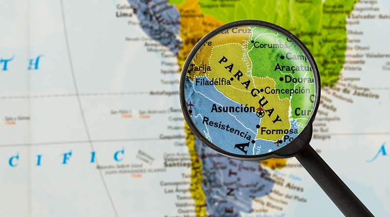 Noticia FCI sobre la economía de Paraguay