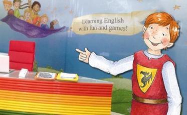 Mortimer English Club