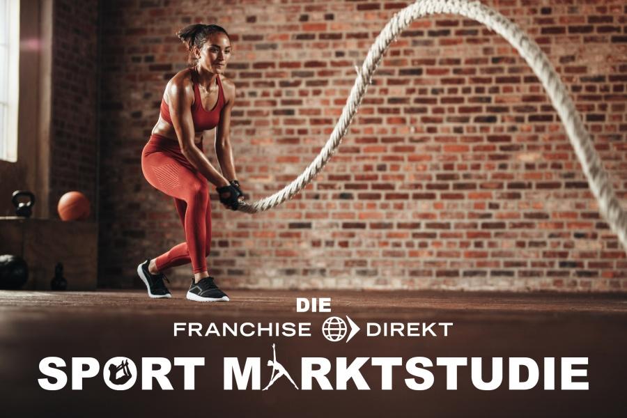 fitness marktstudie