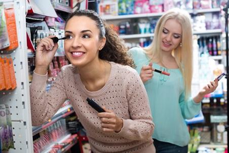 Franchise Marktstudie Kosmetik 2016-1