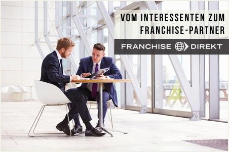 Vom Interessenten zum Franchise-Partner-1