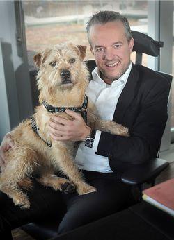 Fressnapf-Gründer Torsten Toeller
