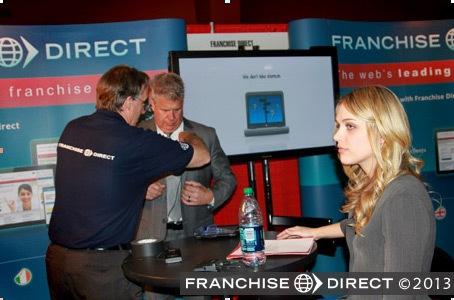 Franchise Interviews IFA 2013
