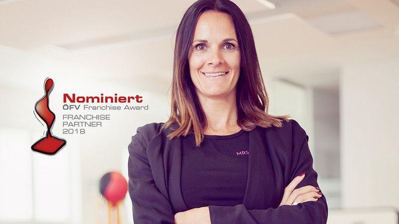 Mrs. Sporty Partnerin nominiert für den Franchise-Award 2018 | FranchiseDirekt.com