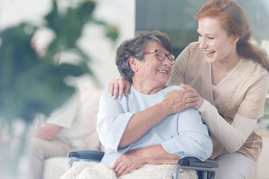Franchise-Marktstudie Senioren-und Pflegedienste