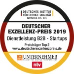 deutscher exzellenpreis startups