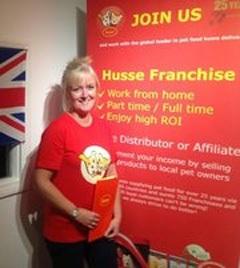 Husse UK Franchise