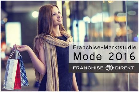 Franchise-Marktstudie Mode-1