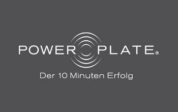 Power Plate microStudio Konzept