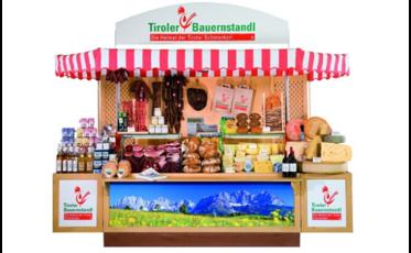 Tiroler Bauernstandl