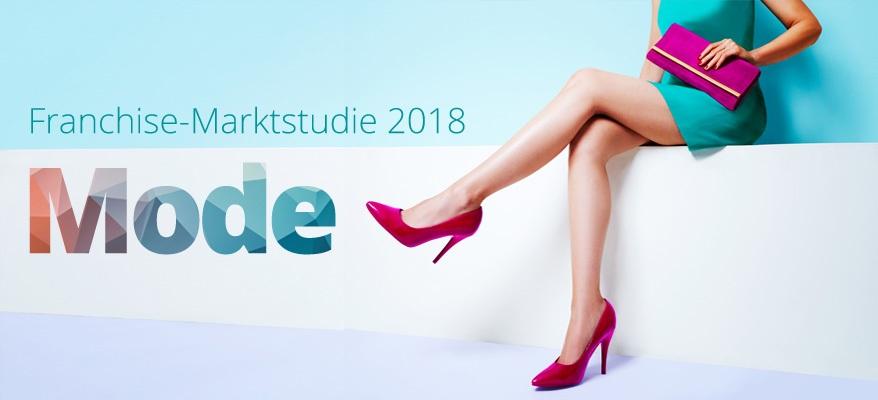Franchise-Marktstudie 2018 ‒ Mode