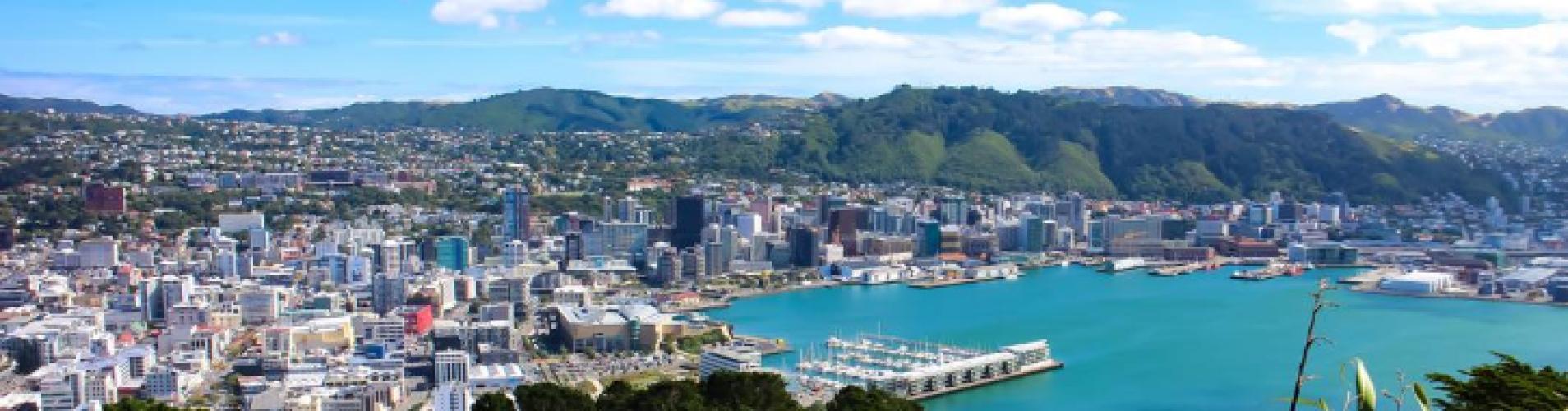 Franchise Direct New Zealand