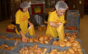 Bäckerbote