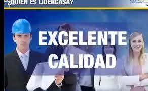 ¿Quién es Lidercasa International?