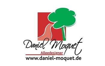Daniel Moquet - Die Einfahrten Designer
