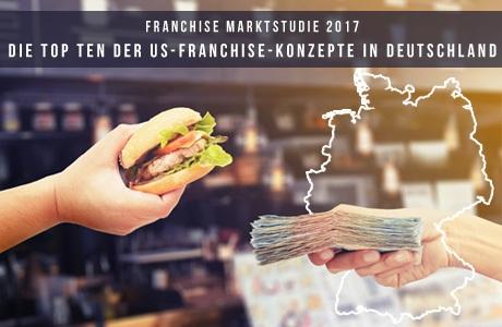 Die Top Ten der US-Franchise-Konzepte in Deutschland-1