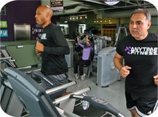 Anytime Fitness Franchise-1