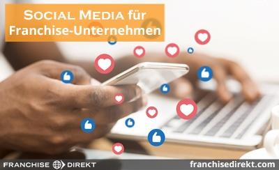 Social Media für Franchise-Unternehmen - small