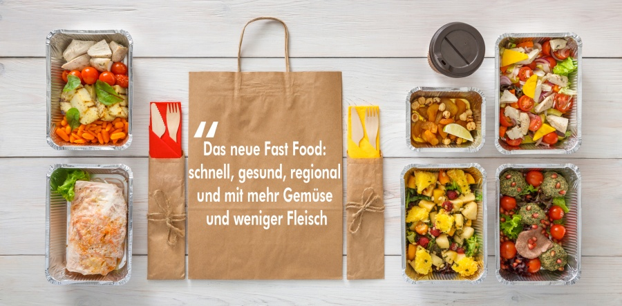 marktstudie gastro fast food quote