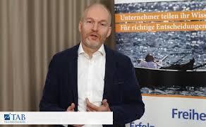 Erfahrungen mit der Gemeinschaft bei TAB – Video | Franchise Direkt