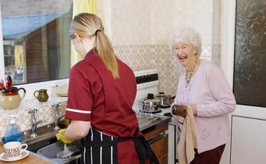 Senioren Lebenshilfe