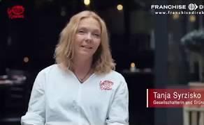 La Flamme Dein Flammkuchenrestaurant