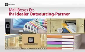 Mail Boxes Etc. - Unser Konzept für Ihren Erfolg