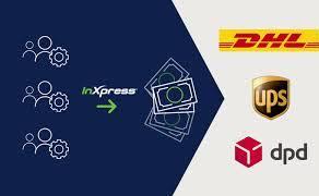 InXpress - das Geschäftskonzept im Überblick