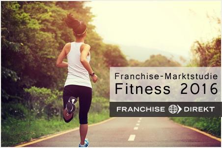 Franchise-Marktstudie Fitness 2016-1