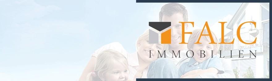 Franchise Falc Immobilien Sponsorship