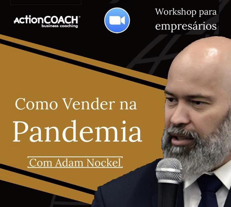 Como vender en la pandemia según ActionCoach