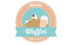 Happy Waffel
