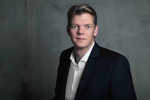 Antonius Fromme, Vorstand Kunde (CCE) der freenet AG