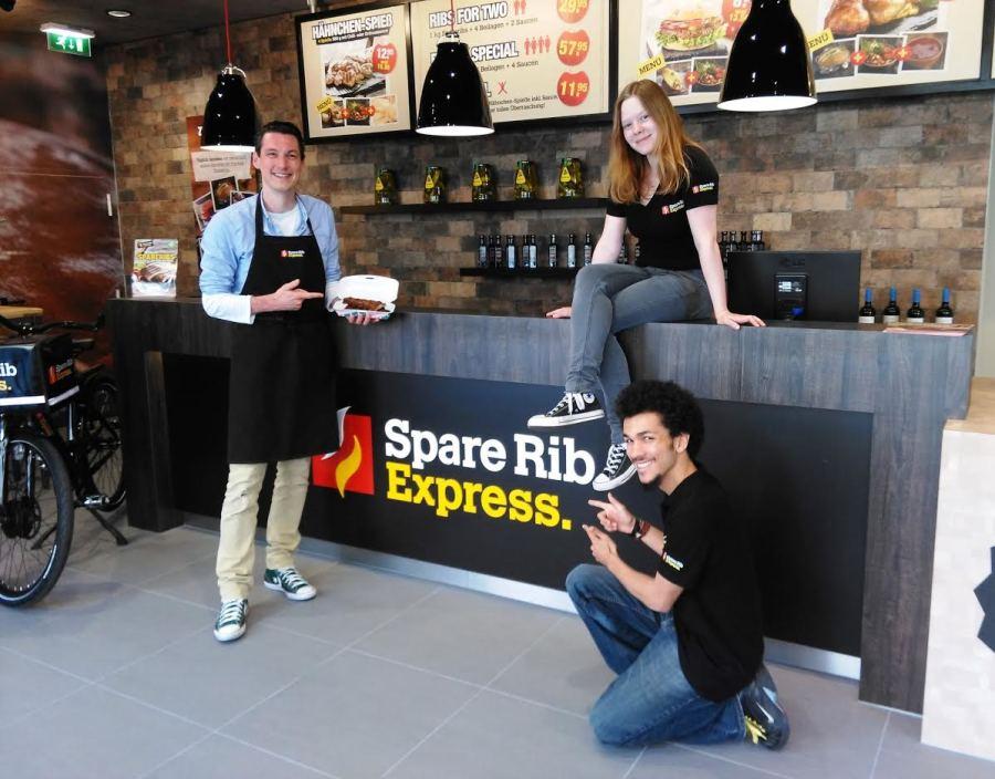spare rib express pm