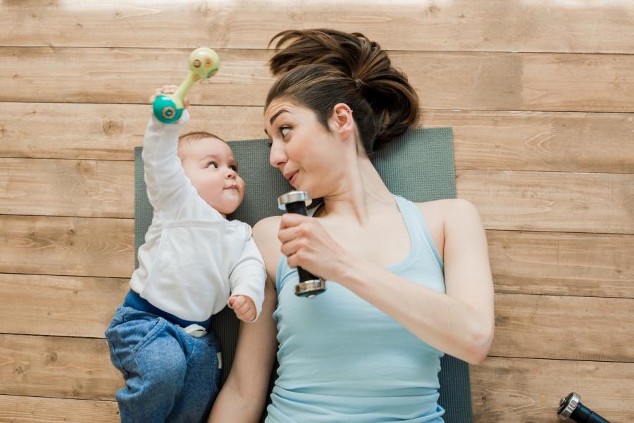 fitness baby franchise direkt
