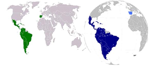 Mercado iberoamericano de franquicias FCI