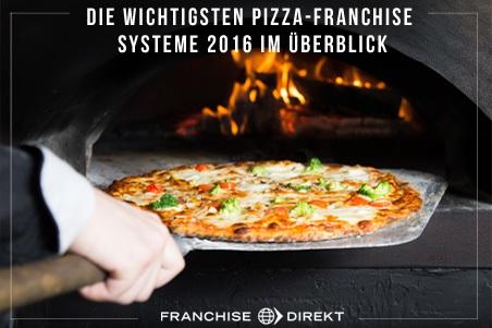 Die wichtigsten Pizza-Franchise Systeme von 2016 im Überblick-1
