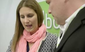 fitbox auf der FIBO: Mit fitbox zum Big Boss