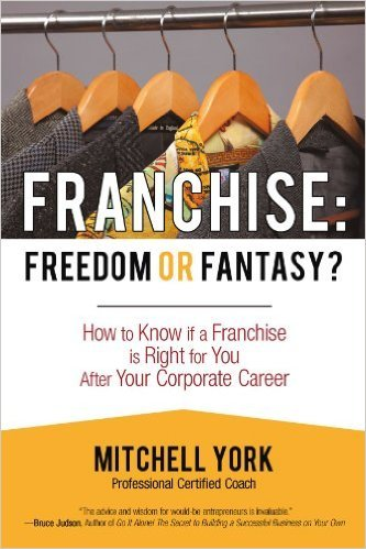 10 Must Read Books About Franchising Franchisedirect