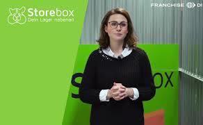 Lernen Sie Storebox kennen