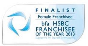 bfa Finalist Award