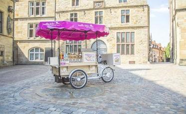 Waffle-Bike
