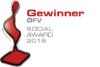 ÖFV Social Award