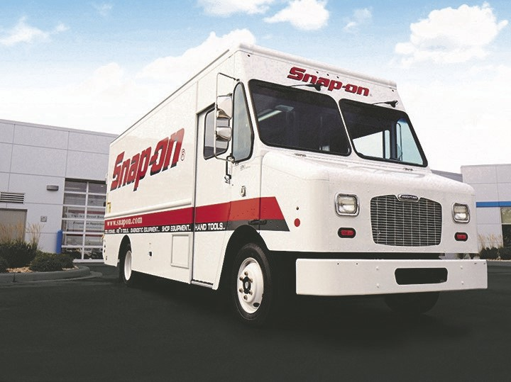 Interview With Snap On Tools Director Of Franchise Systems Tom