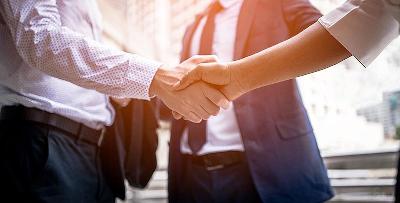 Franchising - eine starke Partnerschaft für alle Beteiligten | FranchiseDirekt.com