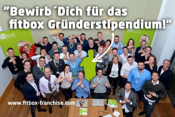 Das Franchisekonzept von fitbox auf Franchise Direkt