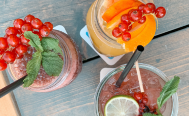 CHILLERS – Californian Lifestyle – Bar & Restaurant
