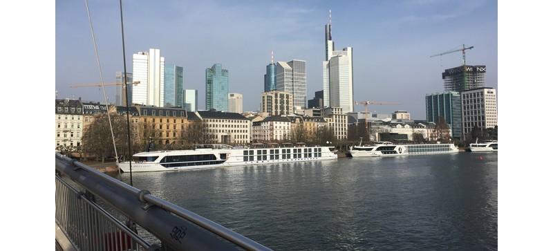 Frankfurt - der ideale Messestandort für die FranchiseEXPO | FranchiseDirect.com
